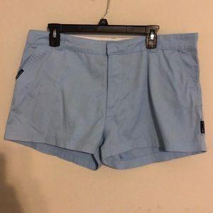 Pants - O'Neil baby blue size 15 short